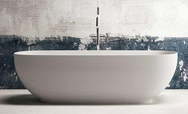 Vasca Da Bagno Blu Bleu : Blubleu vasche freestanding