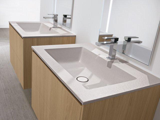 Offerte arredo bagno milano mobili in arte povera grezzi - Mobili bagno lissone ...