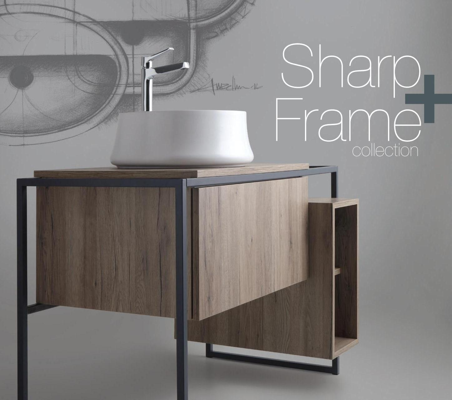 SIMAS FRAME SHARP
