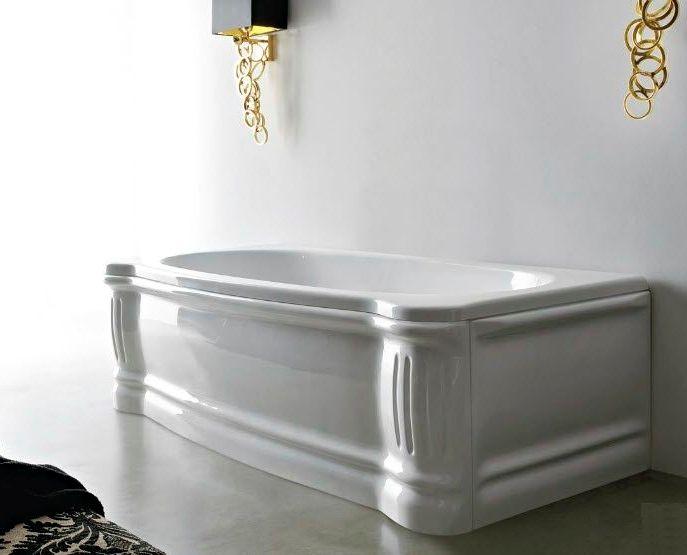Vasche Da Bagno Angolari Treesse : Bello vasca da bagno treesse vasca da bagno