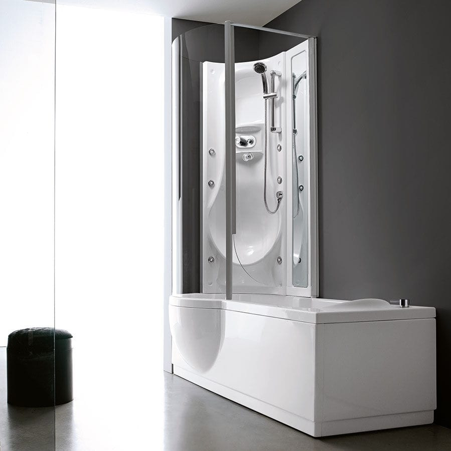 Vasche combinate outlet - Vasca da bagno combinata ...