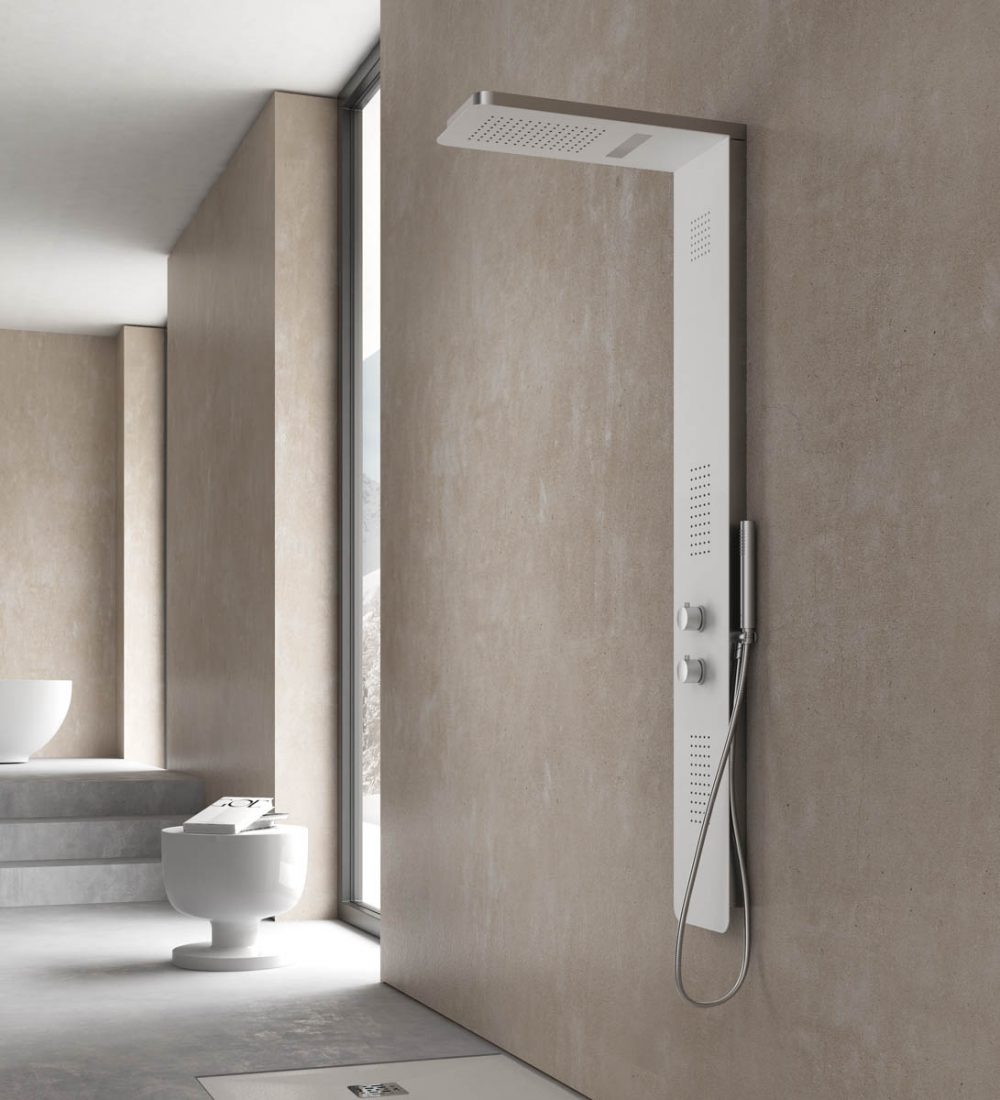 LONDRA SHOWER PANEL