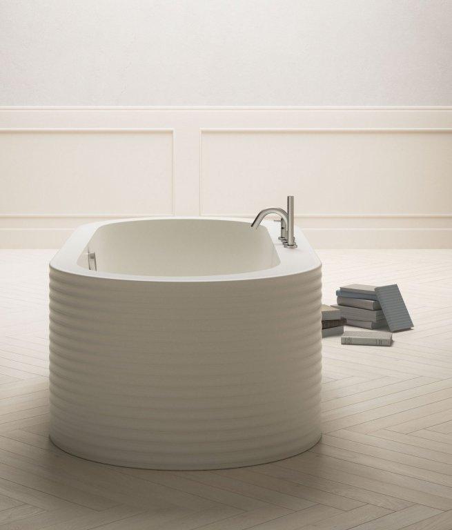 Blubleu vasche freestanding - Botero il bagno ...