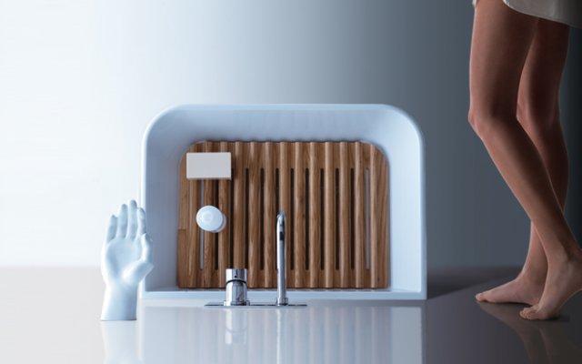 Vasca Da Bagno Galassia : Ceramica galassia el lavabo da incasso tondo therapy home