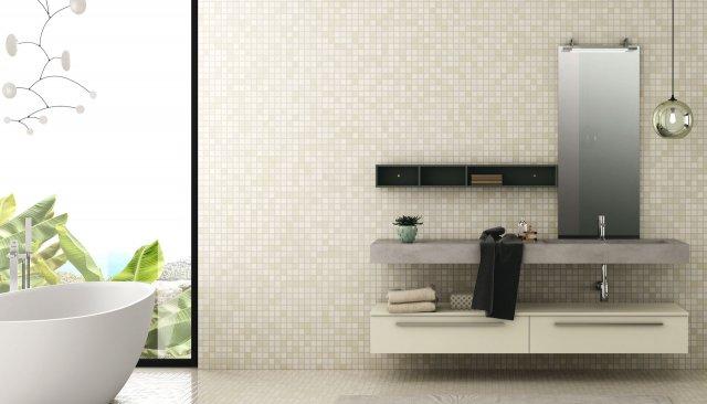 Puntotre mobili sistema maniglia for Arredo bagno cinisello balsamo