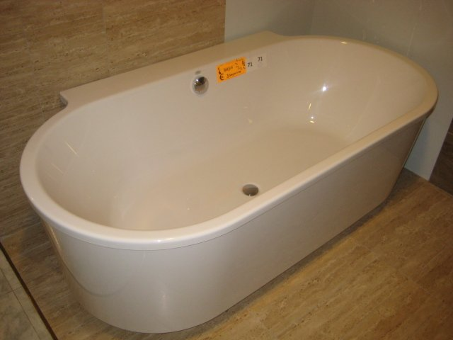 Vasca Da Bagno Outlet : Vasche outlet